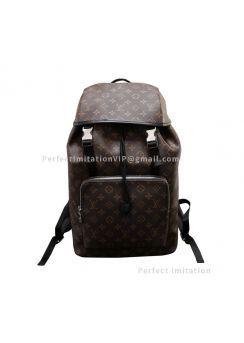 Louis Vuitton Zack Backpack Monogram Canvas M43422