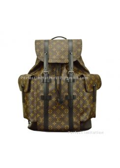 Louis Vuitton Christopher PM Bag M43735