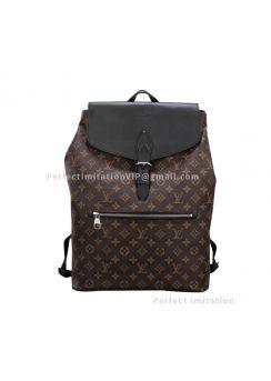 Louis Vuitton Palk Bag M40637