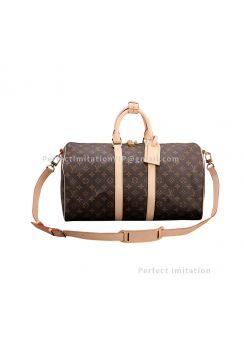 Louis Vuitton Keepall 45 M41418