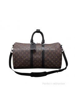 Louis Vuitton Keepall 45 M56711