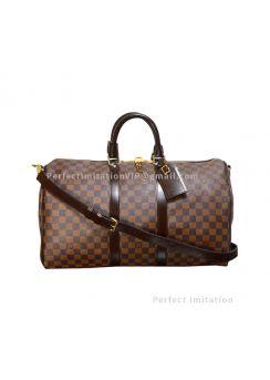 Louis Vuitton Keepall 45 N41428