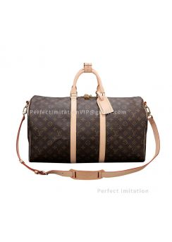 Louis Vuitton Keepall 50 M41416