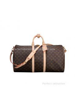 Louis Vuitton Keepall 55 M41414