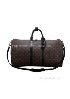 Louis Vuitton Keepall 55 M56714