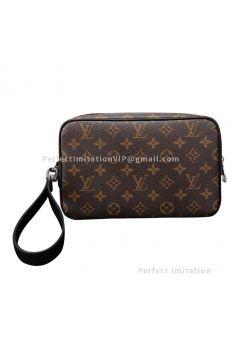 Louis Vuitton Kasai Clutch M42838