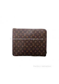 Louis Vuitton Etui Voyage GM M43443