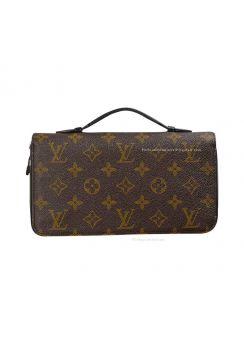 Louis Vuitton Zippy Xl Wallet M61506