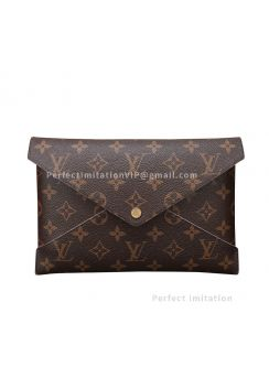 Louis Vuitton Pochette Kirigami M62034