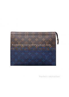 Louis Vuitton Pochette Voyage MM M63066