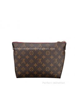 Louis Vuitton Pallas Beauty Case M64123