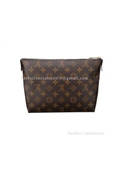 Louis Vuitton Pallas Beauty Case M64124
