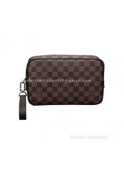 Louis Vuitton Kasai Clutch N41663