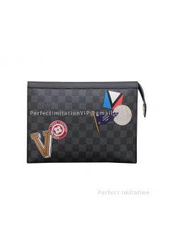 Louis Vuitton Pochette Voyage MM N64442