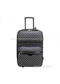 Louis Vuitton Damier Pegase 55 Business Carry Bag N23300