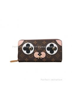 Louis Vuitton Zippy Wallet M67246