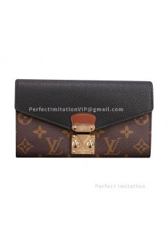 Louis Vuitton Pallas Wallet M58415