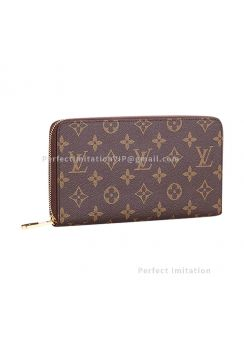Louis Vuitton Zippy Organizer M60002