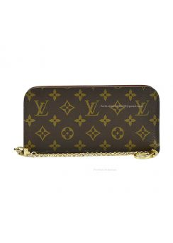 Louis Vuitton Insolite Wallet M60042 Armagnac