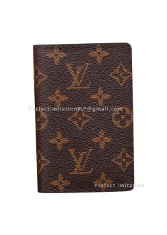 Louis Vuitton Passport Cover M60181