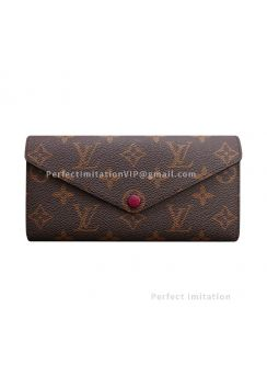 Louis Vuitton Josephine Wallet M60708