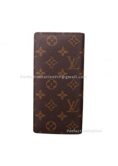 Louis Vuitton Brazza Wallet M66540