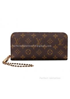 Louis Vuitton Insolite Wallet M66567