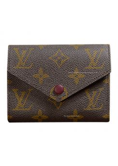 Louis Vuitton Victorine Wallet M41938