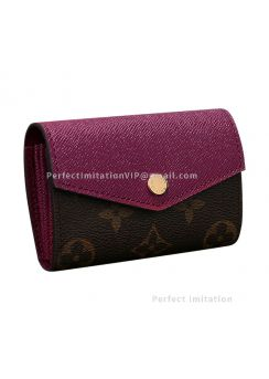 Louis Vuitton Sarah Multicartes M61273