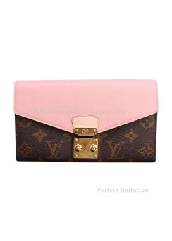 Louis Vuitton Pallas Wallet M61279