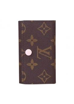 Louis Vuitton 6 Key Holder M61285