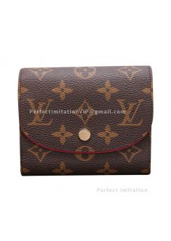Louis Vuitton Ariane Wallet M62036