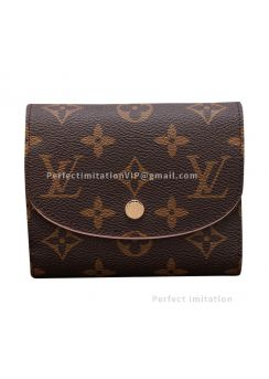 Louis Vuitton Ariane Wallet M62037