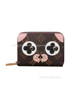 Louis Vuitton Zippy Coin Purse M62310