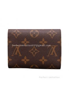 Louis Vuitton Victorine Wallet M62360