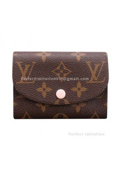 Louis Vuitton Rosalie Coin Purse M62361