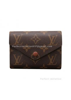 Louis Vuitton Victorine Wallet M62472