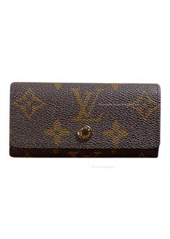 Louis Vuitton Monogram Keys Wallet M62631