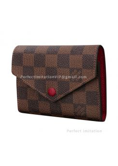 Louis Vuitton Victorine Wallet N41659