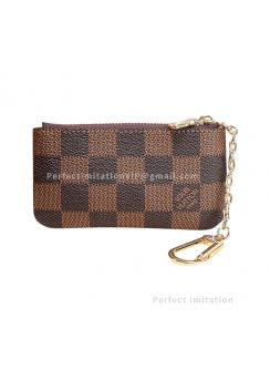 Louis Vuitton Key Pouch N62658
