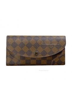 Louis Vuitton Caissa Wallet N61227