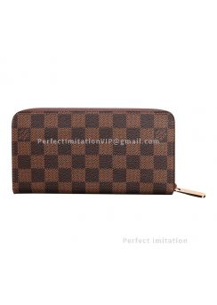 Louis Vuitton Zippy Wallet N60015