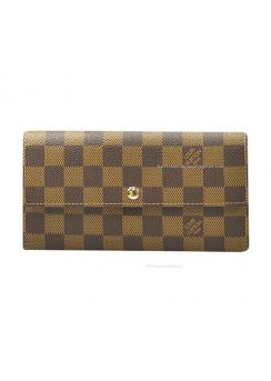 Louis Vuitton Sarah Wallet N61734
