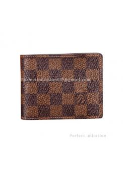 Louis Vuitton Multiple Wallet N60895