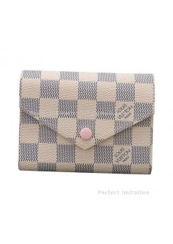 Louis Vuitton Victorine Wallet N64022