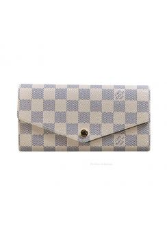 Louis Vuitton Sarah Wallet N63208