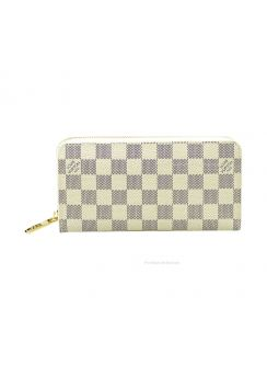 Louis Vuitton Zippy Wallet N60019