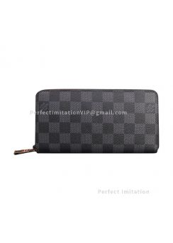 Louis Vuitton Zippy Wallet N63079