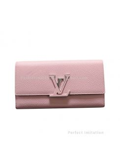 Louis Vuitton Capucines Wallet M61250