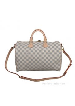 Louis Vuitton Speedy Bandouliere 35 N41372
